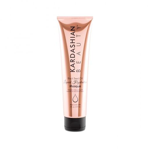 Kardashian Beauty Masque hydratant à l'huile de cumin noir 147ML, Masque cheveux