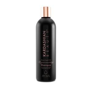 Shampooing revitalisant à l'huile de cumin noir