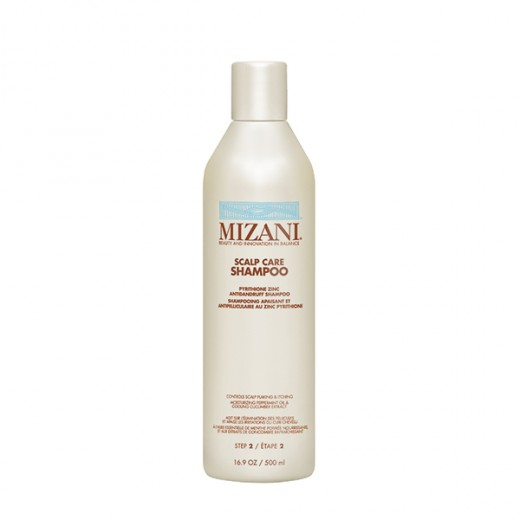 Mizani Shampooing antipelliculaire Scalp Care 500ML, Shampoing traitant