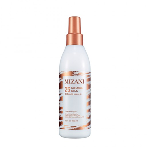 Mizani Soin sans rinçage 25 Miracle Milk 148ML, Spray cheveux