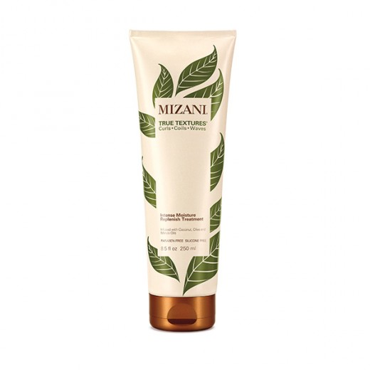 Mizani Traitement intense True Textures 250ML, Masque cheveux