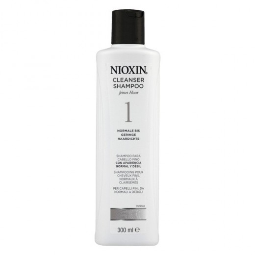 Shampooing Cleanser n°1
