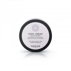 Maria Nila Masque repigmentant Colour refresh 8.1 Cool cream, Après-shampoing repigmentant