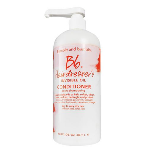Après-shampooing Hairdresser's Invisible Oil