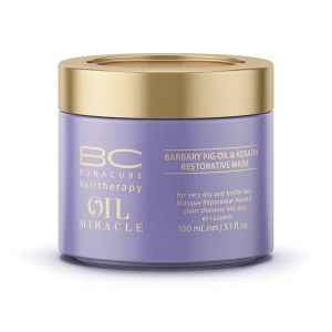 Masque Barbary Oil Miracle