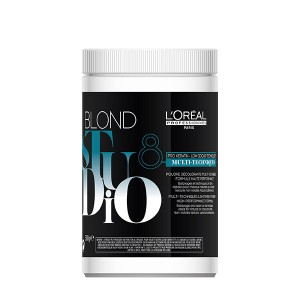 Poudre multi-techniques Blond Studio 500g