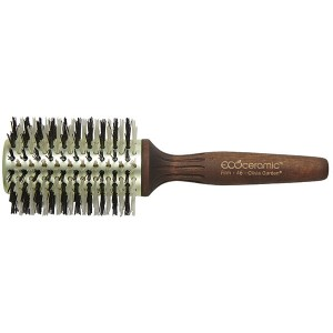 Brosse ronde EcoCeramic Firm Thermal 46mm