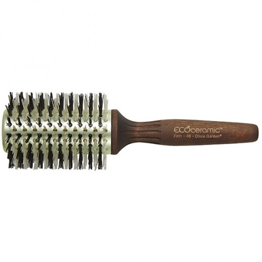 Brosse ecoceramic firm thermal 46mm olivia garden