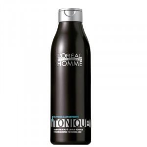 Shampooing tonique Homme