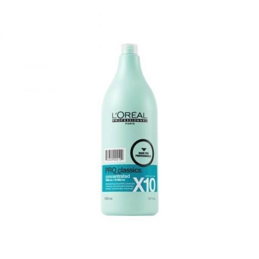 Shampooing ptimiseur anti-résidu pro classic l'oréal 1500ml