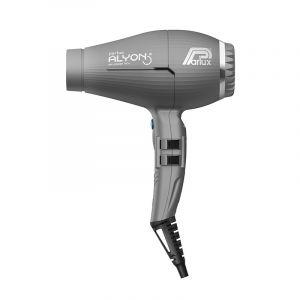 Parlux Sèche-cheveux ionique Alyon® graphite mat, Sèche-cheveux ionique