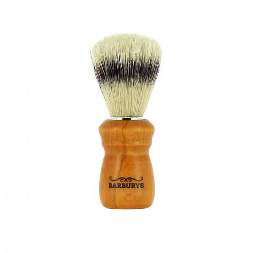Sibel Blaireau professionnel pure soie, Accessoires barbe
