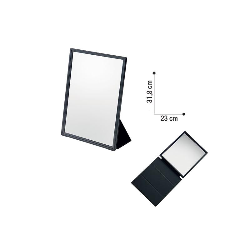 Sibel Miroir pliant I-mirror, Coiffeuse & miroir