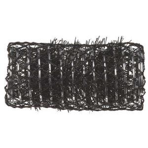 Sibel Rouleaux mise en plis 32mm x12 Noir, Rouleaux à mise en plis