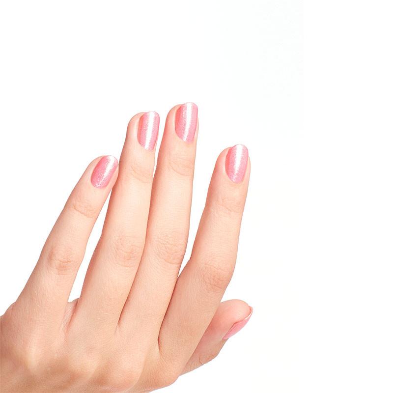 OPI Vernis semi-permanent GelColor Princesses Rule, Vernis semi-permanent couleur