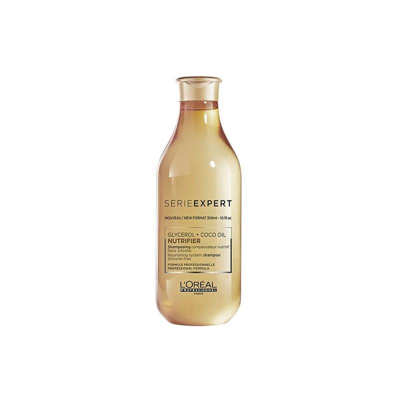 L'Oréal Professionnel Shampooing Nutrifier 300ML, Cosmétique