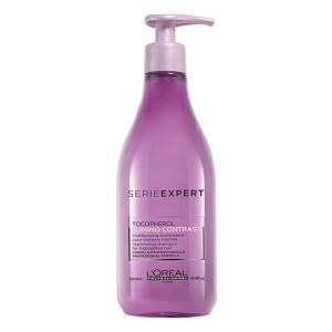 L'Oréal Professionnel Shampooing Lumino Contrast 500ML, Cosmétique
