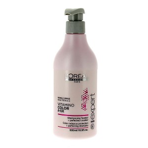 Shampooing éclat couleur Vitamino Color A-OX