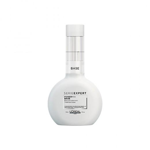 L'Oréal Professionnel Base de traitement Powermix 150ML, Cure