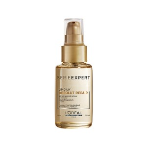 L'Oréal Professionnel Sérum reconstructeur Absolut Repair Lipidium 50ML, Sérum