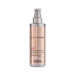 L'Oréal Professionnel Spray perfecteur Color 10 in 1 Vitamino Color A-OX 190ML, Spray cheveux