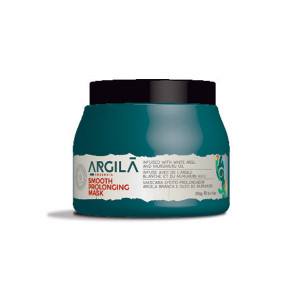 Masque lissant smooth-prolonging Argila