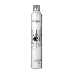 L'Oréal Professionnel Spray Air fix Tecni.art 400ML, Spray cheveux