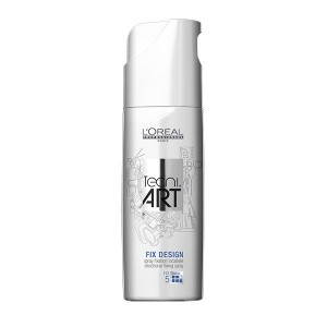 L'Oréal Professionnel Spray fix design Tecni.art 200ML, Spray cheveux