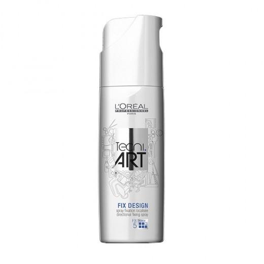 Spray fix design tecni art 200ml