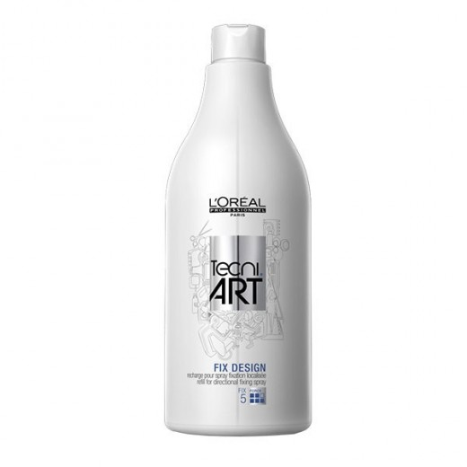 Spray fix design tecni art 750ml