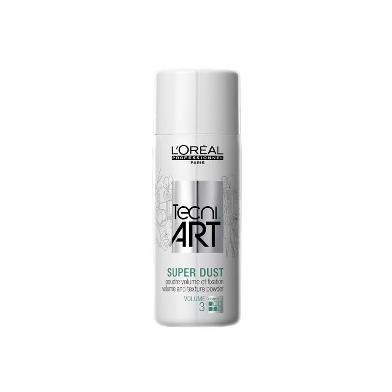 L'Oréal Professionnel Poudre texturisante Super Dust Tecni.art, Poudre texturisante