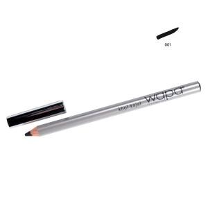 Wapa Crayon khôl kajal Noir 001, Crayon à yeux