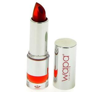 Wapa Rouge à lèvres Cristal Rouge 002 4ML, Rouge à lèvres
