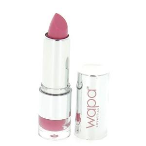 Wapa Rouge à lèvres hydratant brillant Rose 011 4ML, Rouge à lèvres