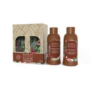 Kit sublime touch  Pro keratin