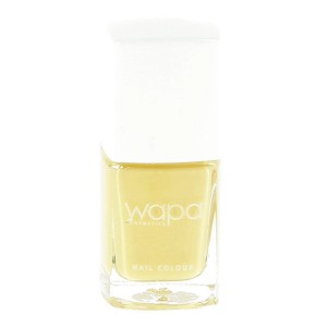 Vernis à ongles séchage rapide Jaune mimosa 060
