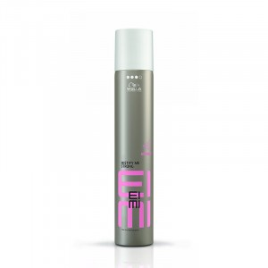 Wella Spray à  séchage rapide Mistify Me Strong Eimi 500ML, Spray cheveux