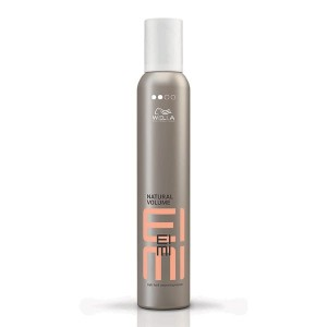 Wella Mousse de coiffage Natural Volume Eimi 300ML, Mousse coiffante