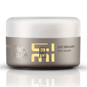 Wella Pommade brillante Just Brilliant Eimi 75ML, Crème cheveux