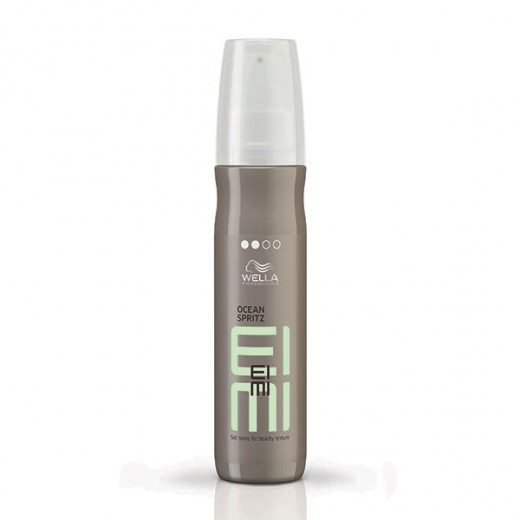 Wella Spray texturisant mat Ocean Spritz Eimi 150ML, Spray cheveux
