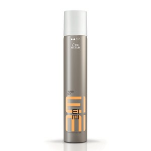 Wella Spray de finition  super set eimi wella 500ML, Spray cheveux