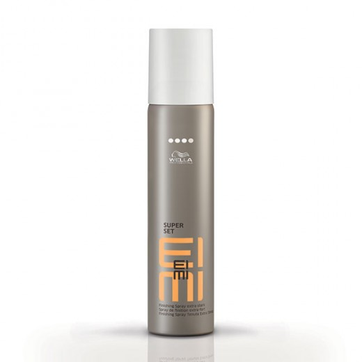 Wella Spray de finition extra fort Super Set Eimi 75ML, Spray cheveux