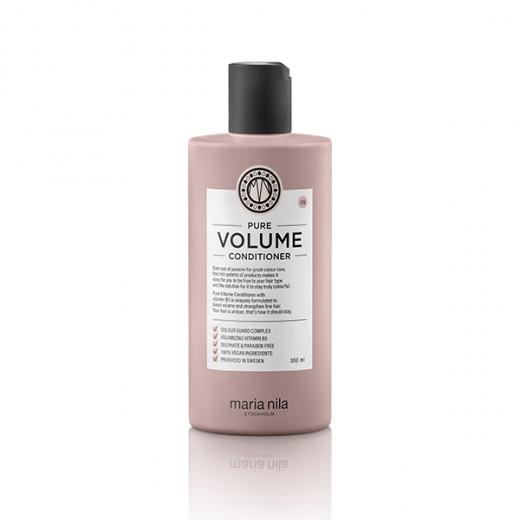Après-shampooing volume Pure Volume Maria Nila 300ml