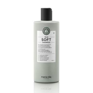 Shampooing nourrissant True Soft