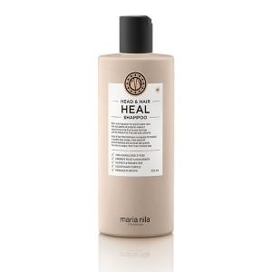 Shampooing croissance & anti-chute Head&Hair Heal