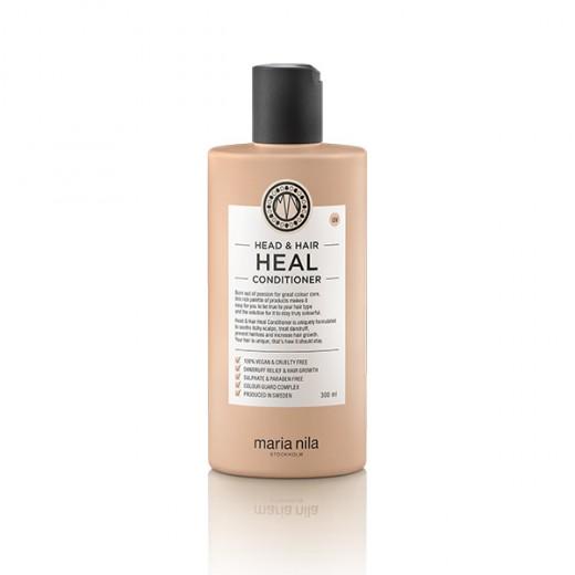 Après-shampooing Croissance - Anti-chute Head&Hair Heal Maria Nila 300ml