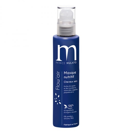 Masque nutritif flow air 200ml