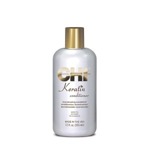 Conditionneur reconstructeur Keratin