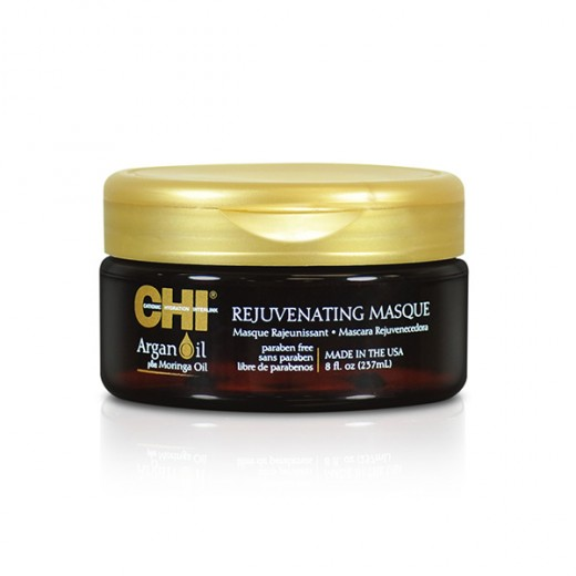 Masque rajeunissant à l'huile d'Argan 237 ml