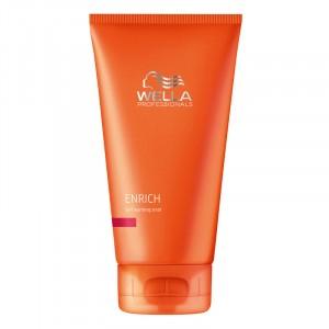 Wella Masque auto-chauffant Enrich 150ML, Masque cheveux